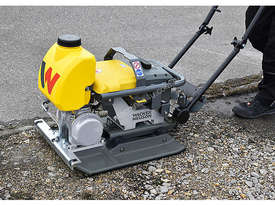 New Wacker Neuson AP1850e Battery Operated Plate - picture2' - Click to enlarge