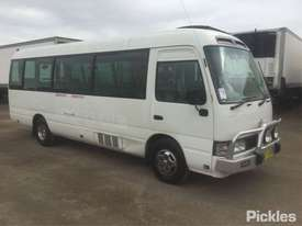 2005 Toyota Coaster 50 Series - picture0' - Click to enlarge