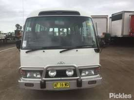 2005 Toyota Coaster 50 Series - picture1' - Click to enlarge