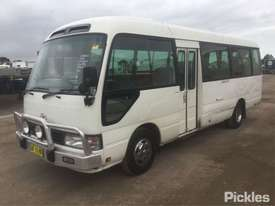 2005 Toyota Coaster 50 Series - picture2' - Click to enlarge