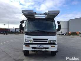 2003 Isuzu FVR900T - picture1' - Click to enlarge