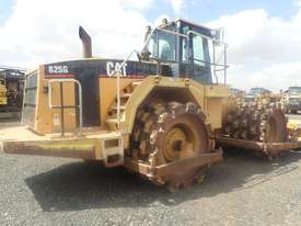 1997 Caterpillar 825G Compactor - picture2' - Click to enlarge