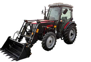 Tractor King 80 Makes Your Life Easy