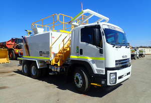 NEW 2019 ISUZU FVZ260-300 6X4  C/W ORH WATER CART MODULE