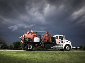 Ditch Witch FXT50 Vacuum Excavator - picture0' - Click to enlarge