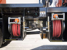 Ditch Witch FXT50 Vacuum Excavator - picture1' - Click to enlarge