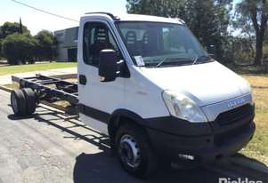 Iveco 2015   Daily 70C17