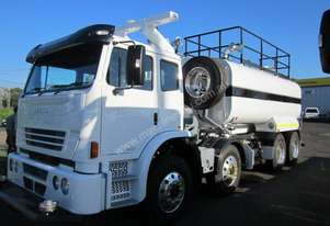 Iveco   Acco Water Truck