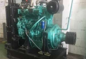 2018 Agrison Stationary Diesel Engine