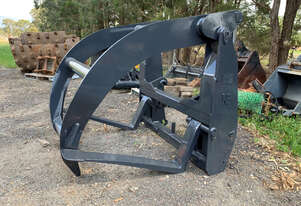 Nepean engineering LOG GRAB Log Forks/Grab Attachments