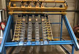 Pallet Making Machine