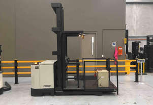 Crown Misc Stock Picker Forklift