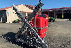 Silvan   1100L Linkage Sprayer