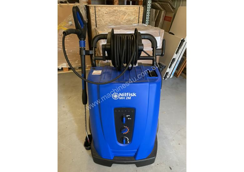 Clearance Special - NEW NILFISK MH2M PRESSURE CLEANER