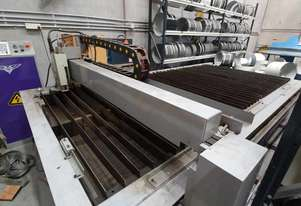 Plasma CNC STEELTAILOR LEGEND B52  1500mm x 3000mm Table - USED TWICE ONLY - BASIY BRAND NEW