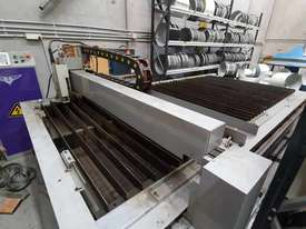 Plasma CNC STEELTAILOR LEGEND B52  1500mm x 3000mm Table - USED TWICE ONLY - BASIY BRAND NEW  - picture0' - Click to enlarge