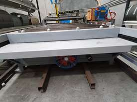 Plasma CNC STEELTAILOR LEGEND B52  1500mm x 3000mm Table - USED TWICE ONLY - BASIY BRAND NEW  - picture1' - Click to enlarge