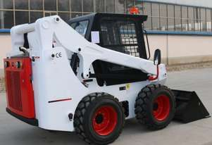 Skid Steer Loader. Wheel Drive – 95hp Kubota Diesel Engine TM95WV