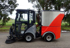 Hako Citymaster 600 Sweeper Sweeping/Cleaning