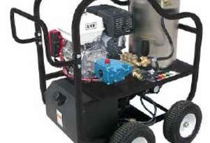 Pro Super Series PP4012 Hot Water Petrol pressure cleaner