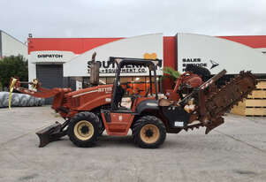 Ditch Witch RT115 Trencher (Stock No. 85694)