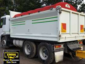 2003 Hino Tipper FS Tipper Truck, very tidy, E.M.U.S TS534.1 - picture1' - Click to enlarge