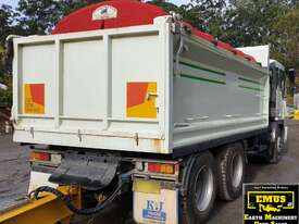 2003 Hino Tipper FS Tipper Truck, very tidy, E.M.U.S TS534.1 - picture2' - Click to enlarge