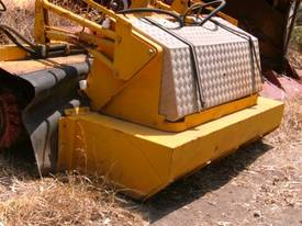 broom for loader attachment 6ton to 20 ton machine - picture1' - Click to enlarge