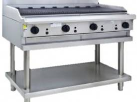 Luus CS-12P - 1200 Grill & Shelf