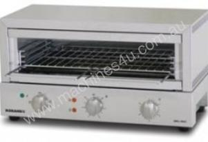 Toaster Grill - Roband GMX1515 - 15 Slice - 15 Amp