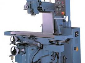 NT40 Vertical Turret Milling Machine - picture0' - Click to enlarge
