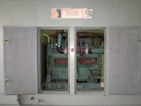 750kVA Commercial/ Industrial Enclosed Generator  - picture2' - Click to enlarge
