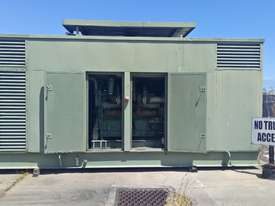 750kVA Commercial/ Industrial Enclosed Generator  - picture0' - Click to enlarge