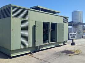 750kVA Commercial/ Industrial Enclosed Generator  - picture3' - Click to enlarge