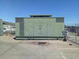 750kVA Commercial/ Industrial Enclosed Generator  - picture4' - Click to enlarge