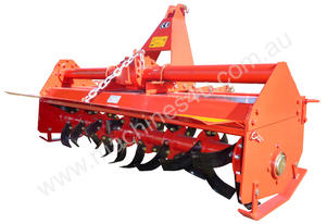 1.6m Rotary Cultivator - 45HP Gearbox