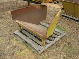 Misc Hoppers and Conveyor Components - picture4' - Click to enlarge