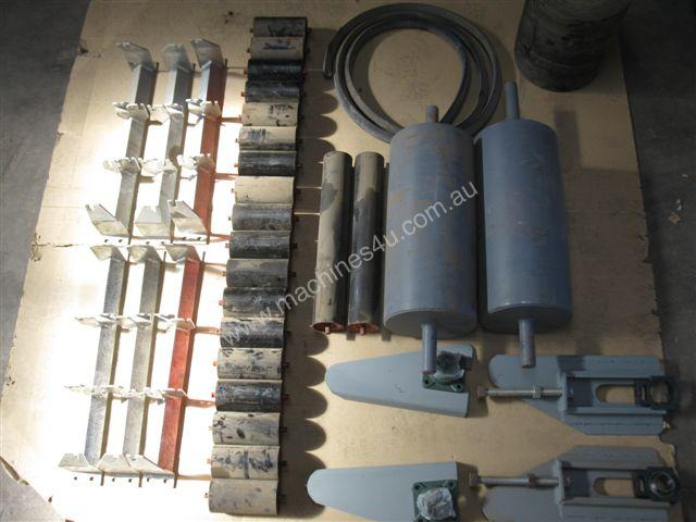 Misc Hoppers and Conveyor Components