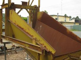 Misc Hoppers and Conveyor Components - picture2' - Click to enlarge