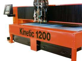 Kinetic K1200 Precision profile machine - picture1' - Click to enlarge