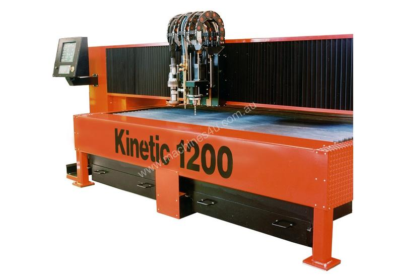 Kinetic K1200 Precision profile machine
