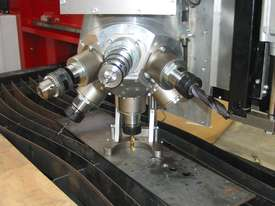 Kinetic K1200 Precision profile machine - picture3' - Click to enlarge