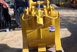 Hydraulic Grab Grapple 20 Ton NEW