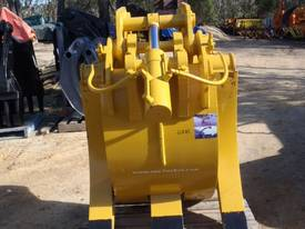 Hydraulic Grab Grapple 20 Ton NEW - picture0' - Click to enlarge