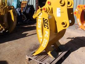 Hydraulic Grab Grapple 20 Ton NEW - picture3' - Click to enlarge