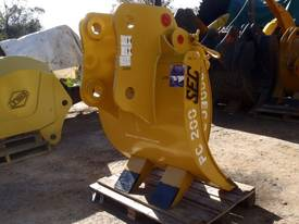 Hydraulic Grab Grapple 20 Ton NEW - picture5' - Click to enlarge