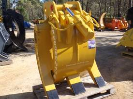 Hydraulic Grab Grapple 20 Ton NEW - picture7' - Click to enlarge