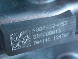 Dot Peen Marking | XF510p | Direct Part Marking - picture0' - Click to enlarge