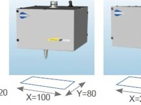 Dot Peen Marking | XF510p | Direct Part Marking - picture2' - Click to enlarge