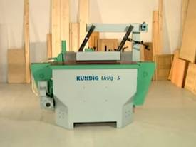 KUNDIG UNIQ S edgesander - picture0' - Click to enlarge